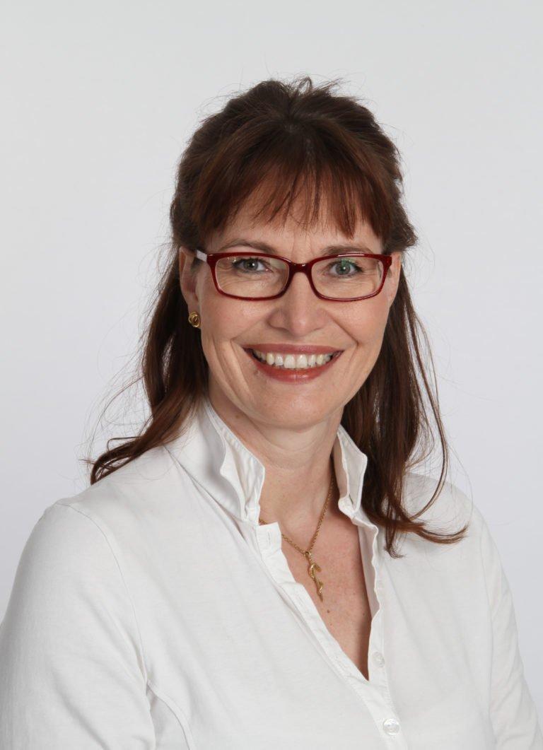Speciallæge Merete Ipsen